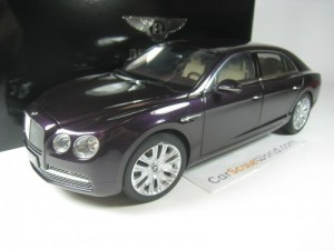 BENTLEY CONTINENTAL FLYING SPUR W12 2013 1/18 KYOS