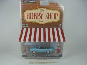 The hobby Shop Series 5
