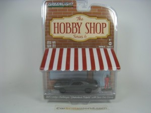 The Hobby Shop Series 6