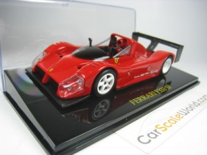 FERRARI F333 SP PLAIN BODY 1993 1/43 IXO ALTAYA (R