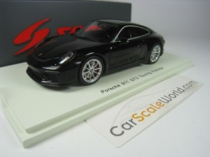 PORSCHE 911 GT3 TOURING PACKAGE (991) 1/43 SPARK (