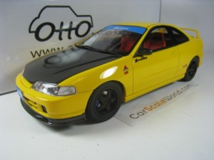SPOON HONDA INTEGRA TYPE R DC2 1/18 OTTO MOBILE (Y
