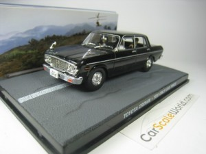 Toyota Crown You Only Live Twice James Bond Collec
