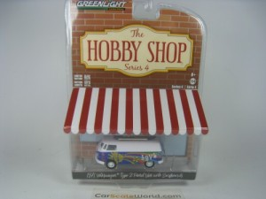 The hobby Shop Series 4